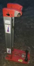 Hilti dd 130 diamond core drill rig