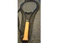 Wilson Blade BLX 93 Tennis Racket