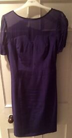 Size 10 ladies Boden dress in excellent condition