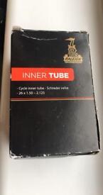 26 inch Inner Tube (New//Unused)