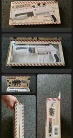 Wii Overshot Gun