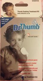 Thumb guard