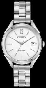 Citizen Eco-Drive Womens Watch FE6140-54A
