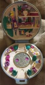 1989 Polly pocket