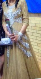Wedding, party, prom dress