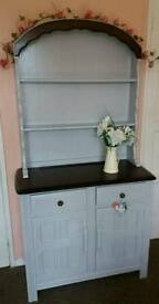 Painted Dutch Dresser