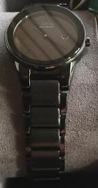 Ladies Citizen solar powered watch