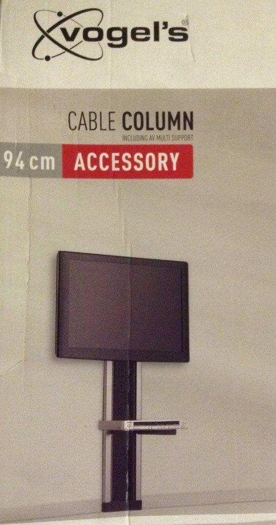 Vogel's Cable Column 8000 Series With AV Multi Support EFA8840