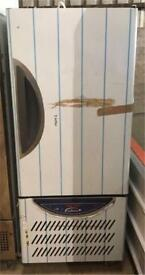 Williams commerrcial blast chiller freezer-WBC30 R1