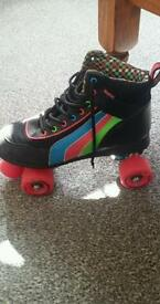 Size 6 skate only been worn once in great condition pick up Bransholme