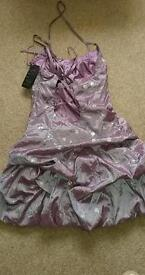 Brand new size 8/10 dress