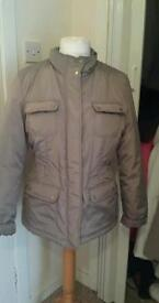 ladies m/co casual jacket size 14