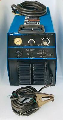 Miller Spectrum 2050 Dc Plasma Cutter Cutting System Auto-line