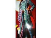 Pakistani 3 piece suit