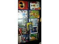 11 games ps2