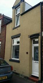Renovated 3 bedroom terraced house
