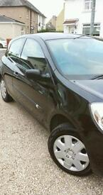 Car for sale - Renault clio 08 plate