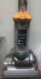 SORRY NO OFFER'S ,,,,,,,,NO TEXTS DYSON HOOVER , WORKING , SPARES OR REPAIR