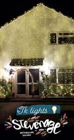 Wedding Lights&Gate Specialist | London Based House Lights Hire