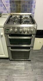 Hotpoint Oven/Grill/Hob/Cooker