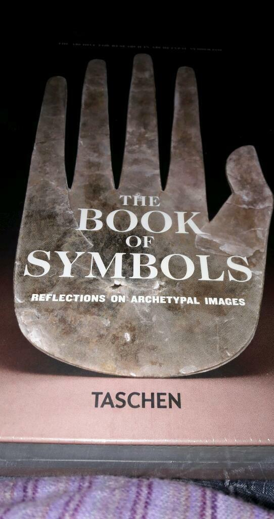**NEW**The book of symbols