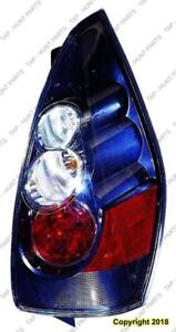 Tail Light Passenger Side With Xenon Head Light High Quality Mazda 5 2007