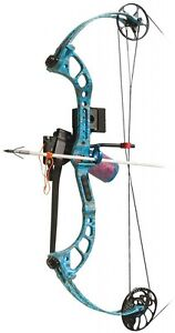 New-2013-PSE-Wave-Bowfishing-Package-Left-Hand-Bow-40-lbs-Reaper-H2O-XL-Camo