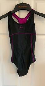 Ladies Slazenger swimsuit