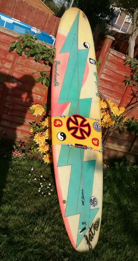 "Longboard 9'0"" Boardwalk"