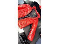 River island coats 9-10