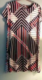 Ladies tops/dresses 16/18