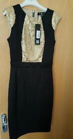 Brand new Little Mistress Dress. size 10