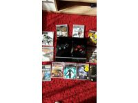 PS3 with 11games