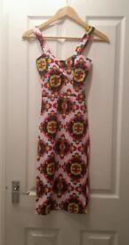 Ladies Quiz Dress