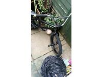 Mint wethepeople bmx swap for jump bike or pit bike