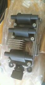 Audio a4 2.4 v6 new coil pack