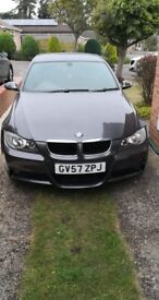 BMW 320i m sport for sale