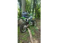 kx 65 not rm ktm yz cr crf yzf supermoto pitbike qaud car coleraine Honda susuki yamaha