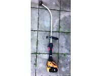 JCB strimmer (Model M25)