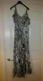 Dress size 22