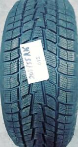 PNEUS HIVER COMME NEUFS / WINTER TIRES LIKE NEWS 205/55R16 20555R16MOTOMASTER WINTER EDGE (2 DE DISPONIBLES)
