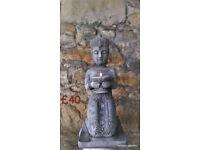 stone buddha ornaments