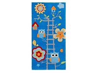 Adorable Children Owl Rug