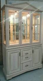 Lovely solid unit all lights up in fantastic condition. can deliver 07808222995