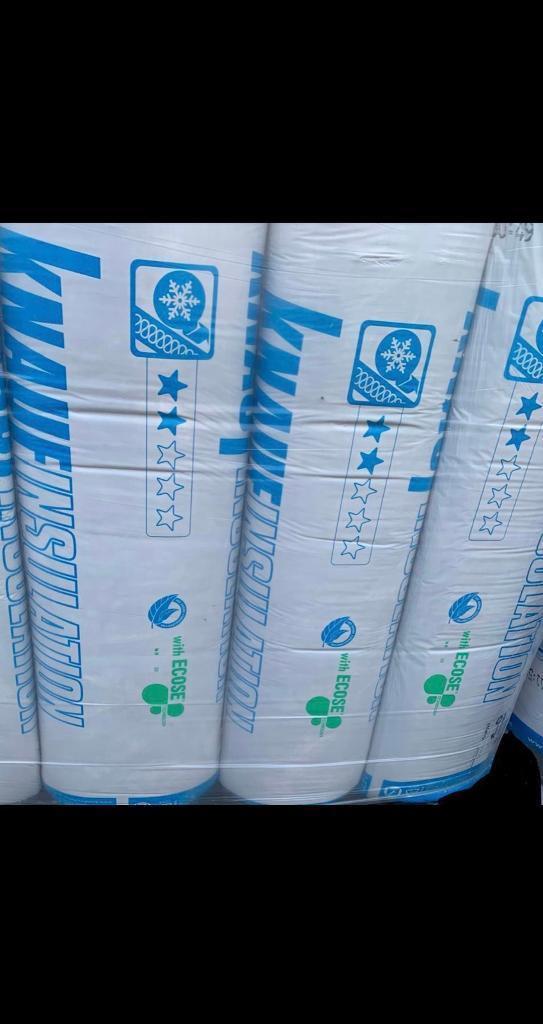 Knauf insulation  | in Ayr, South Ayrshire | Gumtree