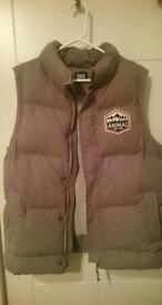 Popular Animal Winter Gillet Jacket