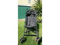 Pushchair for sale £15