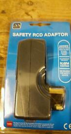 RCD adaptor