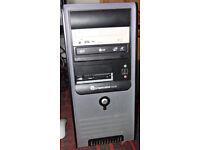Asus M2N Desktop, Athlon 64 x2 6000+, 4GB, 500+160GB, 8600GT Thermaltake 575W