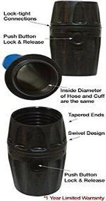 Hydro-force 2 Flash Cuff Sets Of 6 6ah204 6ah206